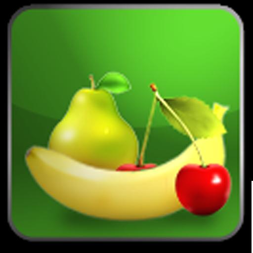 Delicious Fruits Blast