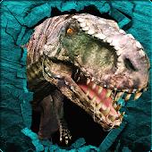 Dinosaur Sniper: Hunting Quest