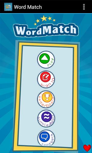 WordMatch