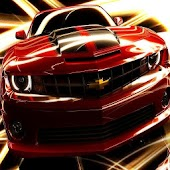Chevrolet Camaro Wallpaper