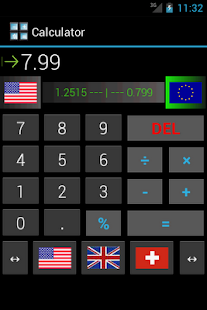 Converter - Calculator - screenshot thumbnail