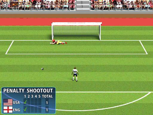 玩免費體育競技APP|下載Penalty Shootout app不用錢|硬是要APP