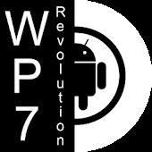 WP7 Revolution