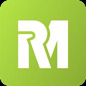 RM Bluetooth Demo