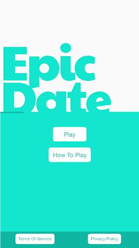 EpicDate