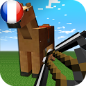 Tireur D'Elite Craft 3D icon