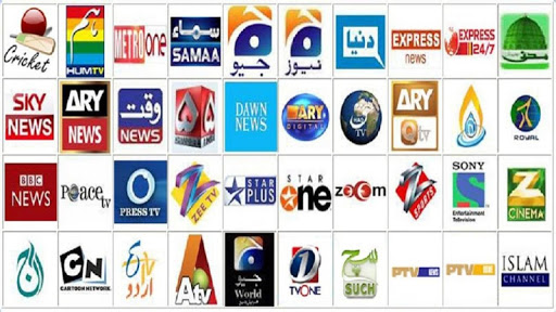 Indo Pak Channels Live HD