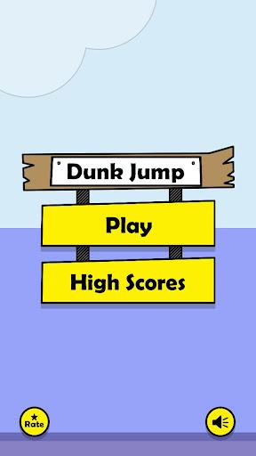 Dunk Jump