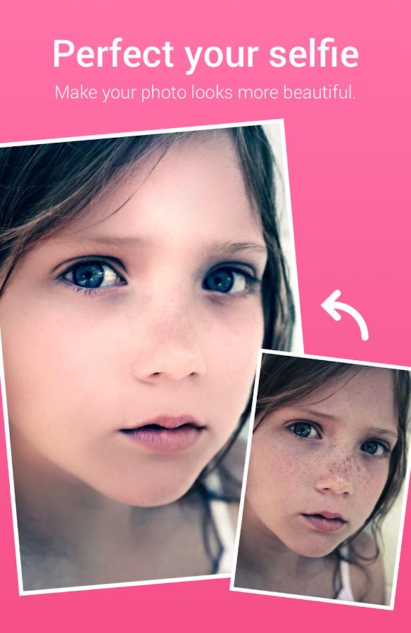 Beauty Camera - screenshot