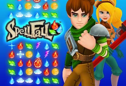 Spellfall™ - Puzzle Adventure v1.6.0