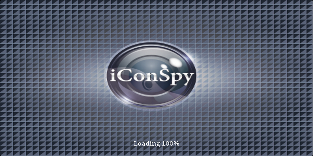 iConspy2 - screenshot
