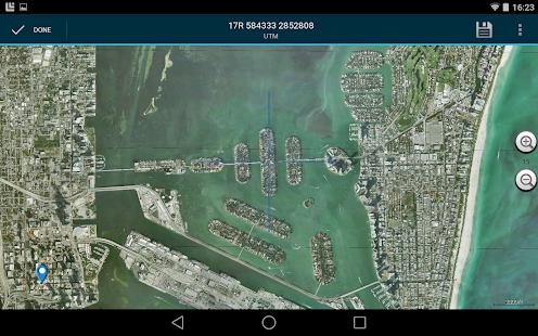 US Topo Maps Pro - screenshot thumbnail