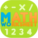 Math Workout Plus icon