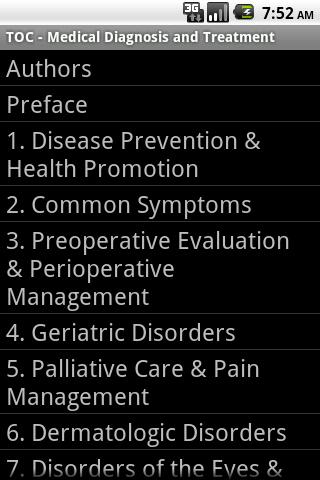 Medical Diagnosis & Treatment FULL v3.2.94