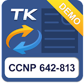 CCNP 642-813 Study Guide Demo