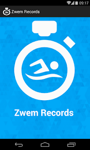 Swim Records- screenshot thumbnail