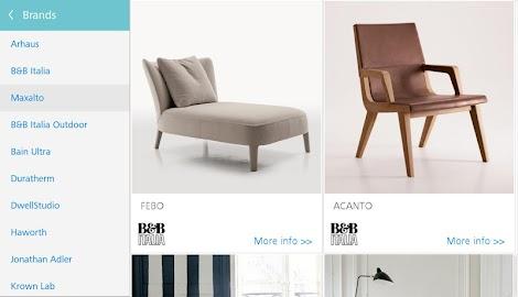 Homestyler Interior Design Screenshot 15