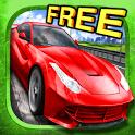 CAR RACING icon