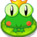 Clever Frog icon