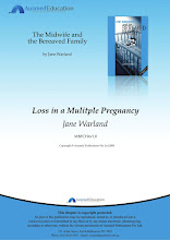 Loss in a Mulitple Pregnancy