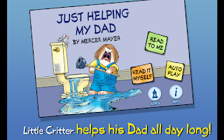 Screenshot of Just Helping My Dad