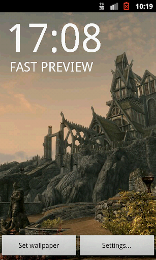 Dragonsreach Castle Demo