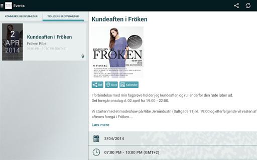 玩生活App|Fröken Ribe免費|APP試玩