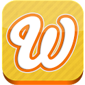 Worgle : Multiplayer Word Game icon