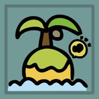 island Theme GO Launcher EX 1.0