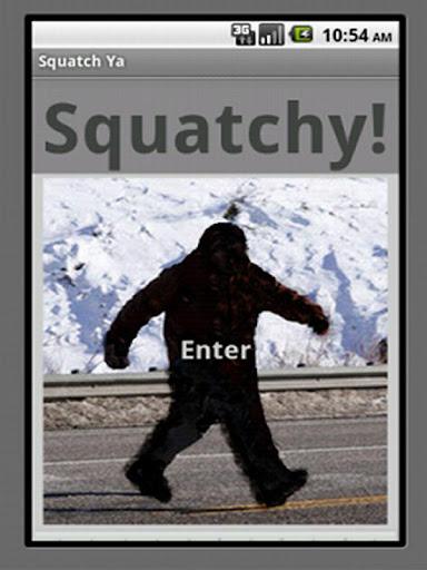 Squatch Ya