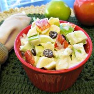 Waldorf Salad III Recipe