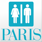WC à Paris