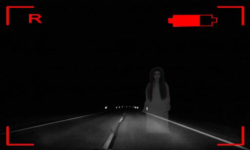 Призраки в видео пранк