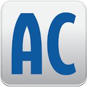 ACS 2014