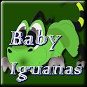 Baby Iguanas Manual logo