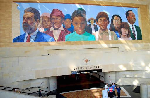 African american murals google arts culture for African american mural