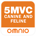 5-Min Vet - Canine and Feline icon