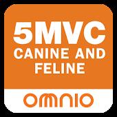 5-Min Vet - Canine and Feline