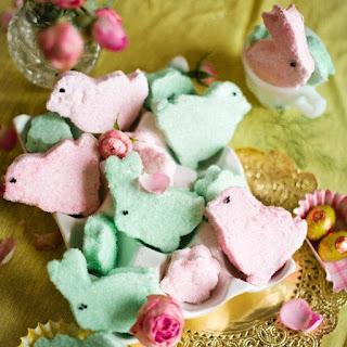 How To Make Marshmallow Peeps.