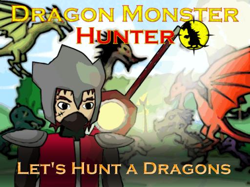 Dragon Monster Hunter