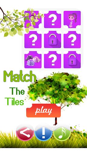 Match The Tiles