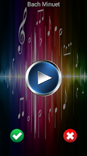 Free Classical Music SMS - náhled