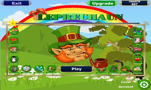 Leprechaun Slots