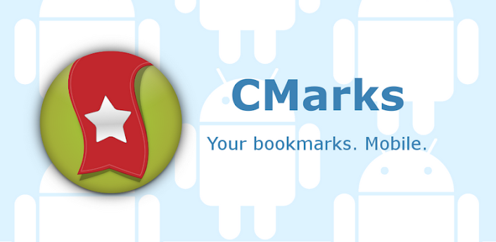 Скачать CMarks - закладки из Google Chrome в телефоне