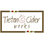 Tieton Yakima Valley Cider Dry Hopped - Apple