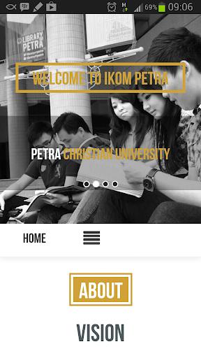 Ikom UK Petra