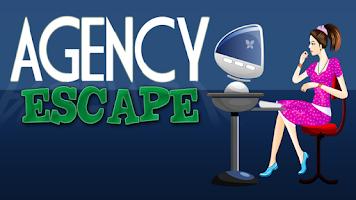 Screenshot of Agency Escape