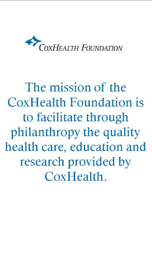 CoxHealth Foundation