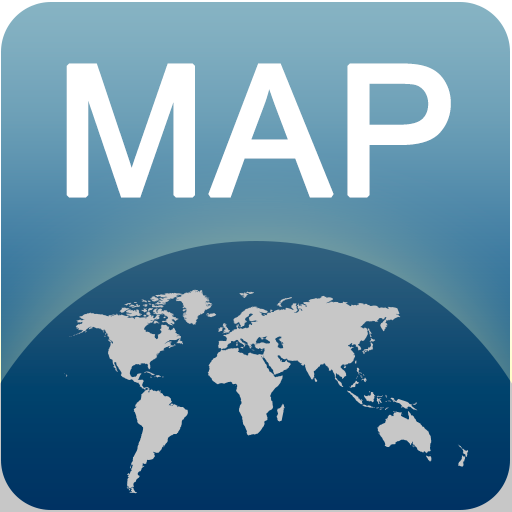 ケープコーラルオフラインマップ 旅遊 App LOGO-硬是要APP