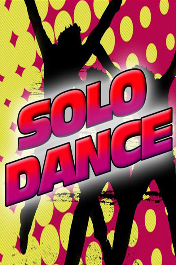 SoloDance- screenshot
